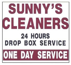 Sunny's Cleaners